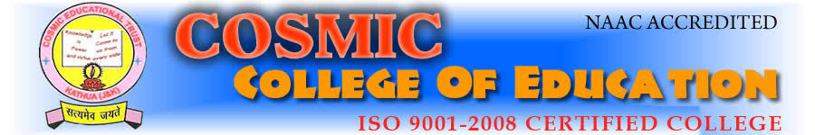 Cosmic College of Education, Lakhanpur